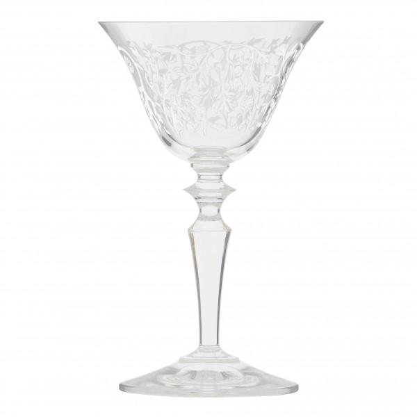 Wormwood Astoria Martini glas pattern 130 ml 6/box