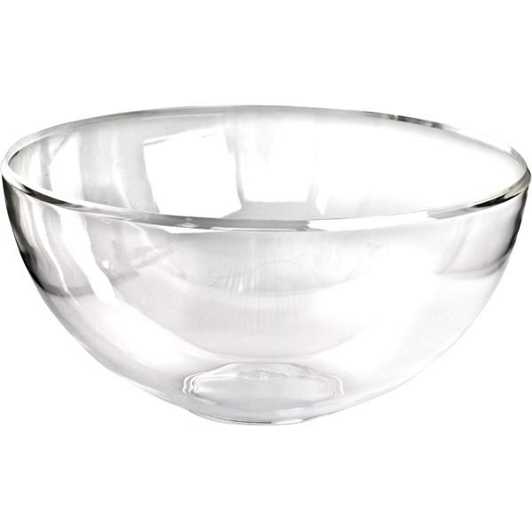 Ice Bucket Round Clear Acryl Ø40,5 cm 15 liter