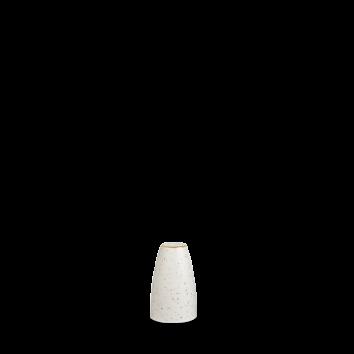 "Stonecast White Speckle Profile Salt 2.75"" Box 12"