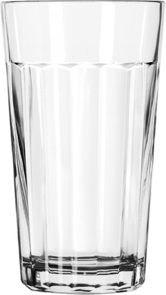 Paneled Tumbler 355 ml 12/box