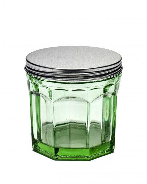 Paola Navone - Fish & Fish - Jar With Lid Small