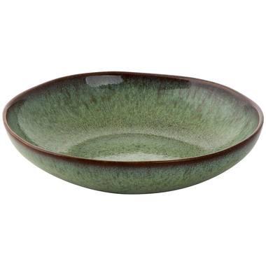 Palmer Rustique Schaal Groen 17 cm