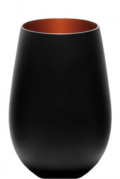 Olympic Tumbler Matt-Black Bronze 465 ml