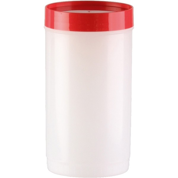 Store 'n Pour Quart (946 ml) backup container with lid