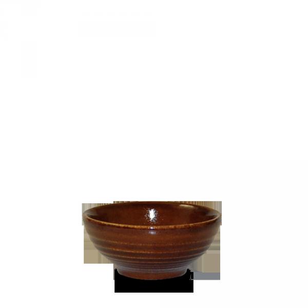 Cinnamon Ripple Snack Bowl 6Oz Box 12
