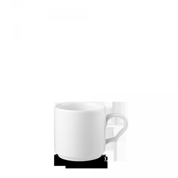 White - Future Care Stacking Mug 10Oz 12/box