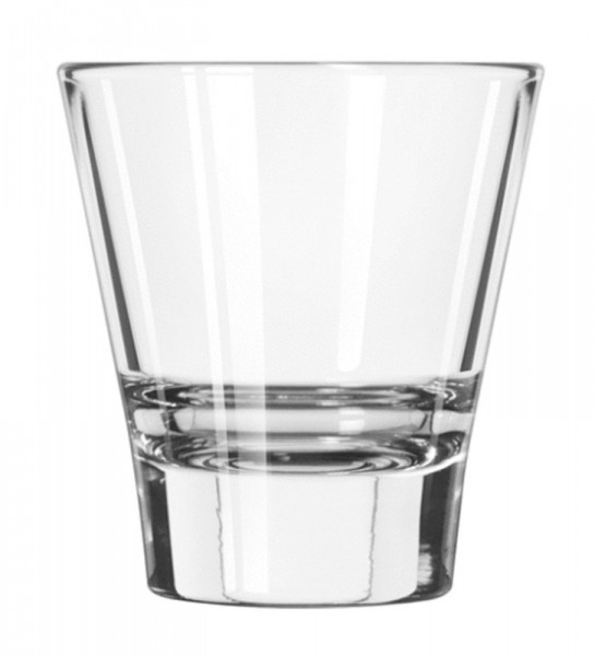Endeavor Shotglass 109 ml 12/box