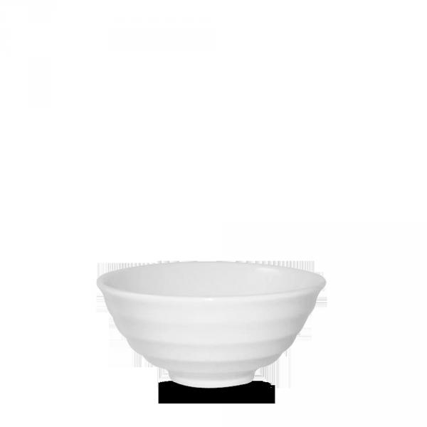 White Noodle Bowl 14Oz 12/box