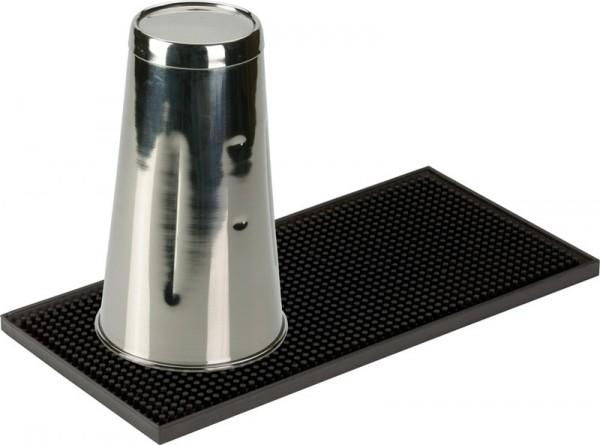 Shaker Mat black 31*15 cm