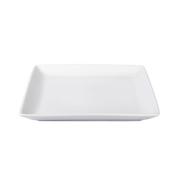 Square Plate 14*14 cm 12/box