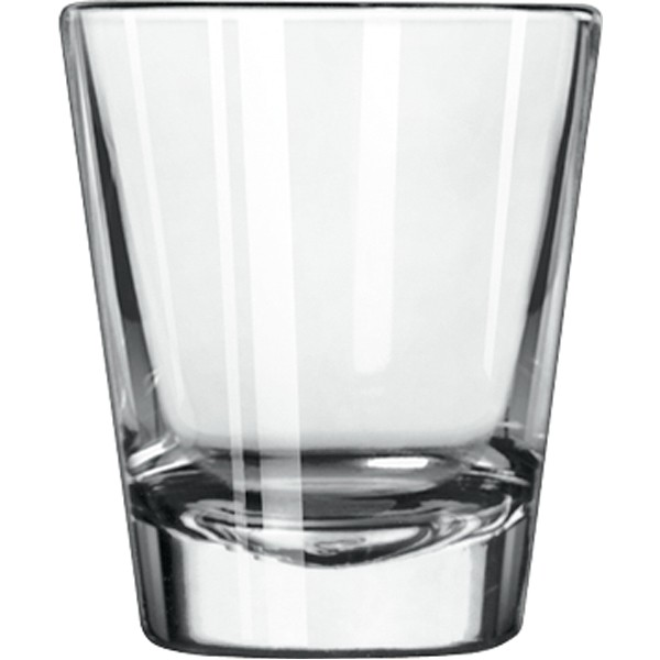 Elan Shot glass 52 ml