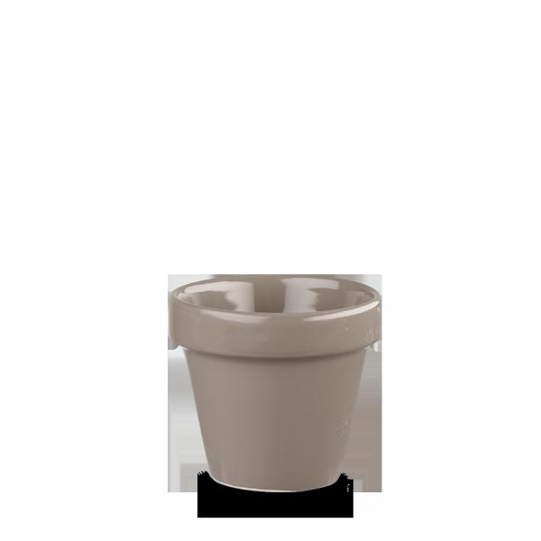 Pebble Plant Pot 12Oz Box 12